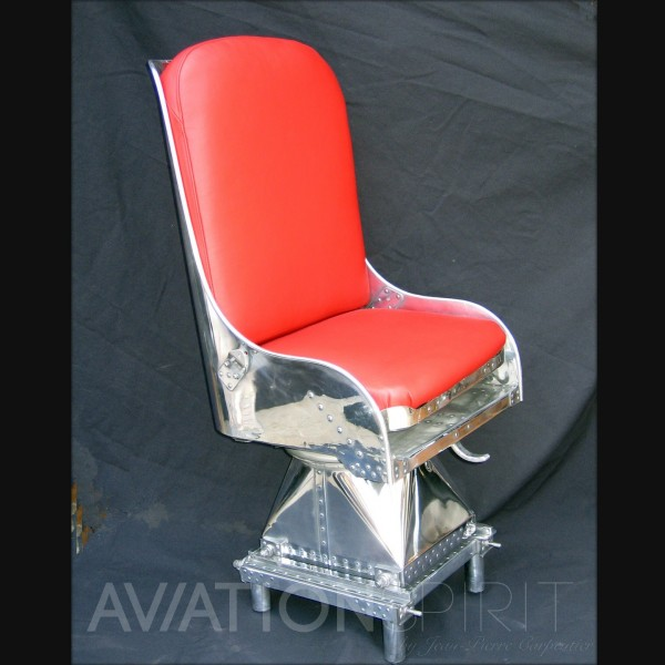 Design Mobilier Aeronautique Jean Aviation Fauteuil Spirit xsQdthrCB